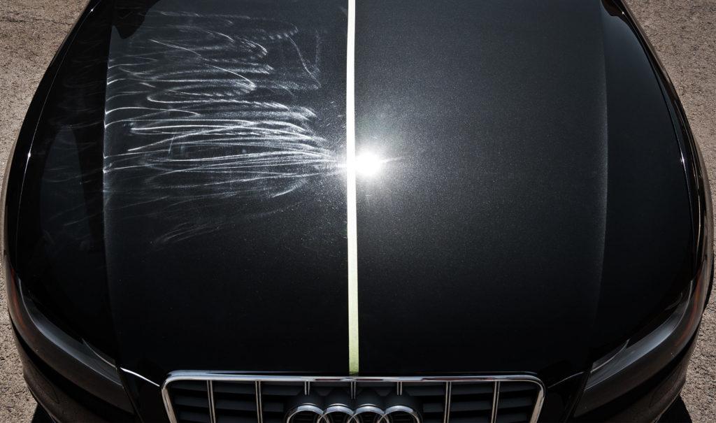 PolishedRide Audi PaintSwirls 1