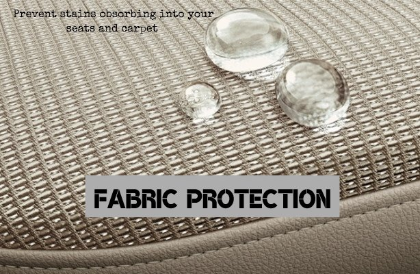 fabric protection gold coast
