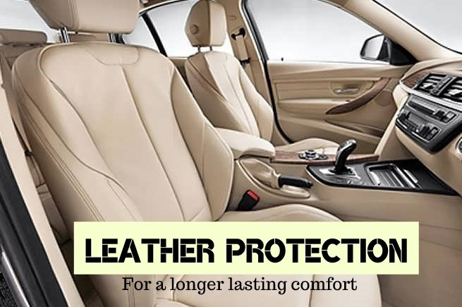 leather Protection 3