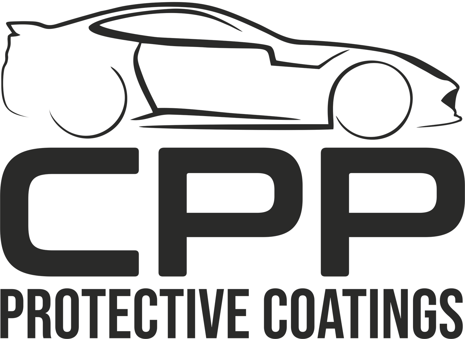 Gold Coast Paint Protection Service